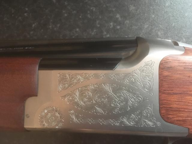 Shotguns | Angus Country Sports